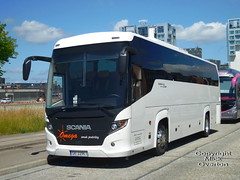 Brand new Higer bodied Scania SK-229KY Poland (sms88aec) Tags: brand new higer bodied scania sk229ky poland
