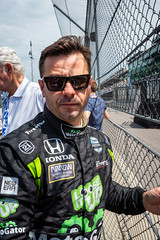indy Car Driver, Oriol Servià (janedsh) Tags: speedway ims indianapolis motor indy 500 track places indiana marioncounty this is photo by steve holmanphotoscom may indianapolismotorspeedway indy500 photobysteve thisisindy thisismay