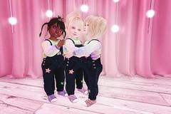 ☆ Post Nr. 231 p.o.s.e. – so close ☆ (ღ ʟєѕℓιє sᴇʟκıᴇ) Tags: pose tdb toddleedoo kids childs slfashion