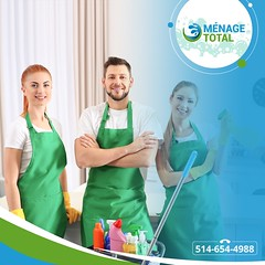 Menage Total Cleaning Team (menagetotal70) Tags: cleaningservices cleaningservicesmontreal cleaninglady cleaning cleaningcompanymontreal homecleaning officecleaning sofacleaningservices maidcleaning housecleaningmontreal montrealcleaners montrealcleaning bathroomcleaning montrealcleaningservices montreal laval longueuil