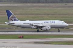 N810UA - 1998 build Airbus A319-131, arriving on Runway 08R at Houston (egcc) Tags: 4010 843 a319 a319131 airbus bush houston iah intercontinental kiah lightroom n810ua staralliance texas ua ual united unitedairlines