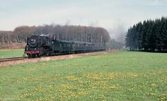 Bertrix (eParanoia) Tags: treinen