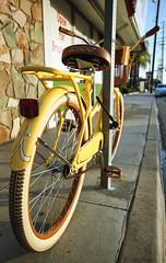 Kodak Portra 800 (jose-the-jedi) Tags: kodakportra800 kodak portra 800 ishootfilm filmisnotdead analogphotography analog camera canoneos3 canon 50mm photography longbeach 2nd street bike model