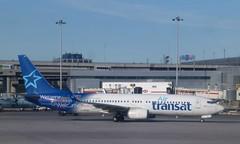 C-GTQC at Toronto - 17 May 2019 (John Oram) Tags: airtransat b737 b738 b737800 cgtqc yyz cyyz toronto tz30p1050771ce