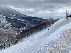 2019_01_30 10_59_45 (Yiwen103) Tags: 日本 滑雪 星野 磐梯山 溫泉 ski