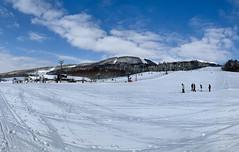 2019_01_30 09_47_55 (Yiwen103) Tags: 日本 滑雪 星野 磐梯山 溫泉 ski