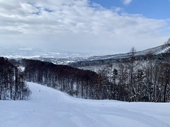 2019_01_30 09_39_40 (Yiwen103) Tags: 日本 滑雪 星野 磐梯山 溫泉 ski