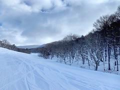 2019_01_30 09_35_54_2 (Yiwen103) Tags: 日本 滑雪 星野 磐梯山 溫泉 ski