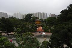 Hong Kong - Nan Lian Garden (PierBia) Tags: hong kong nan lian garden nikond810 cina verde tempio temple