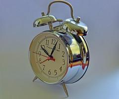 Wecker (German Circle) Tags: wecker zeit uhr alarmclock objekt objekte object objects