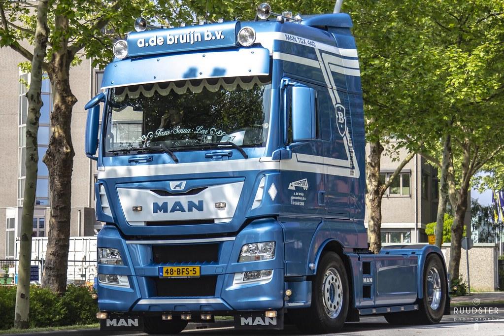 The World's Best Photos of transport and vrachtwagen