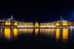 Bordeaux0154 (schulzharri) Tags: bordeaux france frankreich europa europe nacht night lights lichter