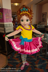 Fancy Nancy (Nancy Clancy)
