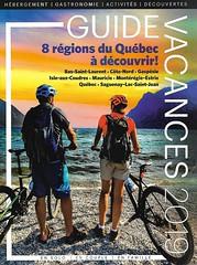 Guide Vacances - 2019 (J. Trempe 3,950 K hits - Merci-Thanks) Tags: magazine revue couevertrure cover front page guide vacances