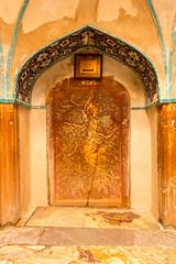 Albâtre (hubertguyon) Tags: iran perse persia asie asia moyen proche orient middle east kerman ville city hammam ganjali khan