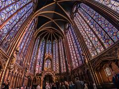 Saint Chapelle (martin.ocando) Tags: europe family panama paris people vacations venezuela fotografía photographer