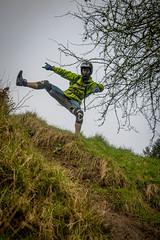 Tom (Alasdaircrawford) Tags: mtb mountain bike mountainbike vtt cycle jump drop ae forest scotland dh downhill dwn hill fr freeride enduro 7 extreme outdoor sport stanes