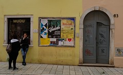 Rovinj street (rwbthatisme) Tags: