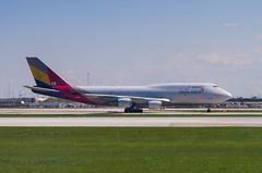 IMGP8980_HL7413_ORD (ClydeSights) Tags: 74748ebdsf 74y airport asianaairlines b744 boeing boeing747400 chicagoohareinternationalairport hl7413 kord ord cn25405
