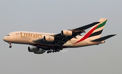 A6-EUO (Ken Meegan) Tags: a6euo airbusa380842 227 emirates bangkok suvarnabhumi 1322019 airbusa380 airbusa380800 airbus a380842 a380800 a380