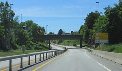 E18-122 (European Roads) Tags: e18 arendal grimstad norway agder