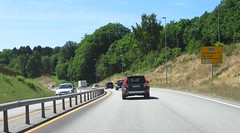 E18-117 (European Roads) Tags: e18 arendal grimstad norway agder