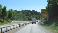 E18-113 (European Roads) Tags: e18 arendal grimstad norway agder