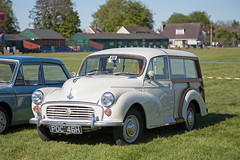 Stirling Classics 2019 (<p&p>photo) Tags: white 1960s 60s sixties 1969 morristraveller morris1000 traveller morris1000traveller morris 1000 pdc46h stirlingdistrictclassiccarclub classiccarclub stirlingdistrict stirling stirlingshire bridgeofallan stirlinganddistrict stirlinganddistrictclassiccarclubshow stirlingdistrictclassiccarclubshow district classic club show scotland classiccarshow classiccar classiccars cars may2019 may 2019 worldcars