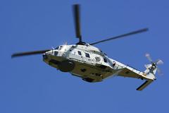 NH90-NFH N-324 spc cn 1324:NNLN17 RNethNavy 860Sqn (Bevrijdingsdag) 160505 Schiphol 1001 (Nikon Photographer NL) Tags: rnethafnavy military dutch nederlands aviation