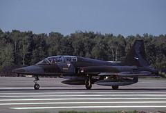 NF-5B K-4010 - RNethAF 313Sqn 851002 Twenthe (Nikon Photographer NL) Tags: rnethafnavy military dutch nederlands aviation