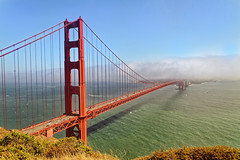 _MG_5760_DxO (rju56) Tags: goldengatebridge sanfrancisco goldengate bridge coveredbridge travel bay ocean beach photography fog sun trip beautiful alcatraz adventure sfo