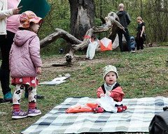 Miniknat Maj 2019 (Centrum OK) Tags: centrum centrumok miniknat orientering