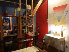 Natalia guesthouse Pasar Seni, Kuala Lumpur: mulai Rp -* / malam (VLITORG) Tags: guest house di kuala lumpur