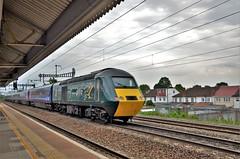 43188 (stavioni) Tags: fgw gwr hst first great western railway high speed tran inter city intercity 125 diesel class43 rail