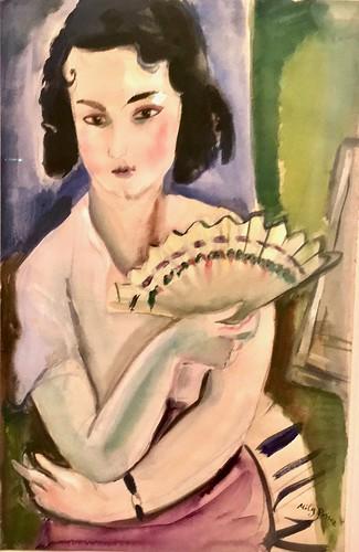 Untitled(Undated) - Mily Possoz /1888-1967)