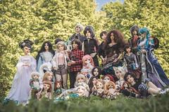 Myth Picnic 2019 34 (toriasoll) Tags: bjd abjd doll dolls dollphoto dollphotography