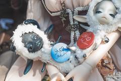 Myth Picnic 2019 25 (toriasoll) Tags: bjd abjd doll dolls dollphoto dollphotography