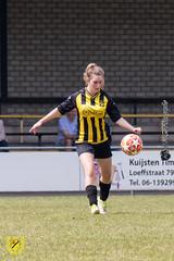 Baardwijk MO17-1 vs DVVC MO17-1 (53 van 54) (MiGe Fotografie) Tags: baardwijk baardwijkmo171 meisjesvoetbal meisjes meisjesonderde17 sportparkolympia waalwijk competitie canon80d fotografie hobbyfotografie hobby