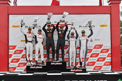 Blancpain GT World Challenge America | CTMP | 2019 | Race 1 (Gradient Racing) Tags: bowmanville on canada canadiantiremotorsportspark acuransxgt3 acura ctmprace1 marcmiller tillbechtolsheimer unitnutrition gradientracing hpd hondaperformancedevelopment blancpainworldchallengeamerica pirelli jas
