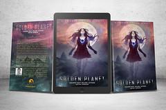 Fantasy Book cover Design (arrasel) Tags: fantasy book cover design kindle covers createspace ebook