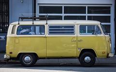 (seua_yai) Tags: vw volkswagenvanbusmicrobus northamerica california sanfrancisco thecity wheels transportation street seuayai sanfrancisco2019 car automobile