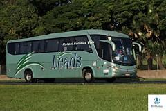 Leads - 202 (RV Photos) Tags: leads scania marcopolo marcopolog7 paradiso1200 onibus bus toco turismo br116 rodoviapresidentedutra