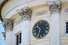 6Q3A2000 (www.ilkkajukarainen.fi) Tags: suomi finland finlande eu europa scandinavia helsinki cathedral tuomiokirkko clock tower torni kello timepiece viisarit visit travel travelling happy life museum stuff