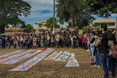 #15M Educação  • 15/05/2019 • Jataí (GO) (midianinja) Tags: 15m educação ato mobilização greve bolsonaro abraham wentraub cortes ninja mídia mídianinja brasil