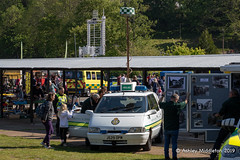 Brooklands Museum 999 Day (Ashley Middleton Photography) Tags: 999 ambulance brooklandsmuseum emergencyservices england europe surrey unitedkingdom weybridge