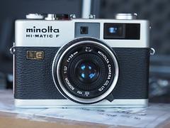 Cameras and Film (brett.m.johnson) Tags: 645 120 35mm 135 pentax praktica ilford kodak fujifilm ektar samsung olympus bronica nikon minolta canon gear lenses film cameras