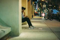 Kodak Portra 800 11 (kc_tinari) Tags: philadelphia philly street streetphotography 35mmfilm kodak portra160 800