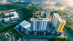 TOURISTGOOD HOMESTAY@MESAMALL, Kuala Selangor: mulai Rp -* / malam (VLITORG) Tags: homestay di kuala selangor