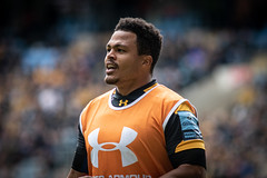Juan de Jongh (davidhowlett) Tags: ricoharena quins wasps premiership waspsrugby gallagher rugbyunion ricoh rugby coventry harlequins