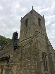 (Yorkshire Churches) Tags: church farnham st oswald anglican norman gothic yorkshire